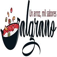 Arroz Algrano