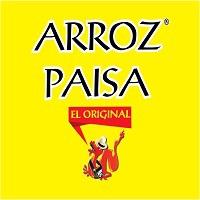 Arroz Paisa Palmira Parque Obrero