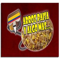 Arroz Paisa y Algo Mas WDL