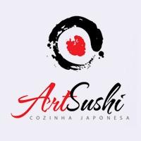 Art Sushi Japonese Food