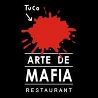 Arte de Mafia Pastas
