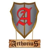 Arthorius Pizzaria