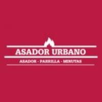 Asador Urbano parrilla