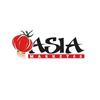 Asia Market 68