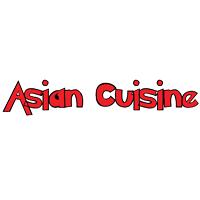 Asian Cuisine Brisasmall