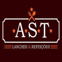 AST Restaurante Delivery Lanches e Refeições