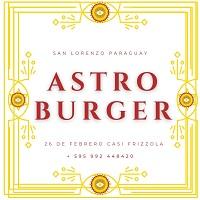 Astro Burger