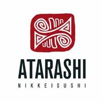 Atarashi Sushi Nikkei