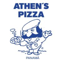 Athen's Pizza | Albrook Mall