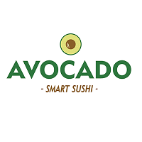 Avocado Smart Sushi