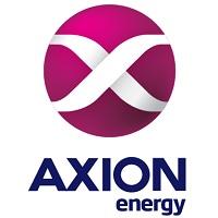 Axion  Villa Morra