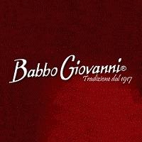 Babbo Giovanni Consolação