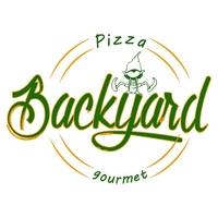 Backyard Pizza Gourmet