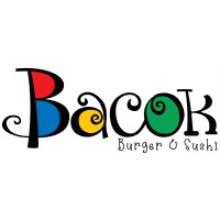 Bacok Burger & Sushi