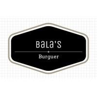 Bala's Burguer
