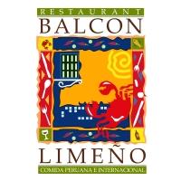 Balcón Limeño