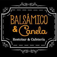 Balsámico & Canela