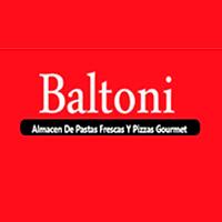 Baltoni Almacén de Pastas y Pizzas
