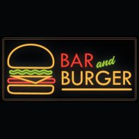 Bar and Burger