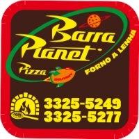 Barra Planet Pizza