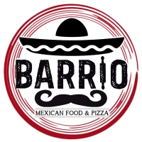 Barrio - Mexican food and pizza