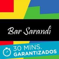 Bar Sarandí Express