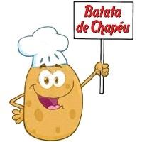 Batata de Chapéu