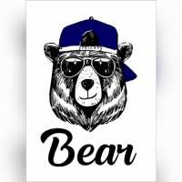 Bear Helados