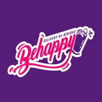 BeHappy Delivery de Bebidas