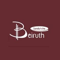 Sanduíche Beiruth