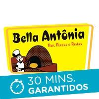 Bella Antônia Pizzas, Pastas e Pratos Express