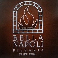 Pizzaria Bella Napoli Bela Vista