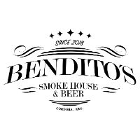 Benditos - Smoke House