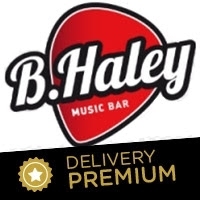 B.Haley Bar