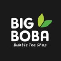 Big Boba Bubble Tea Shop - Manuel Montt