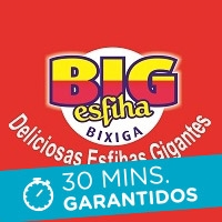 Big Esfiha Bixiga Express
