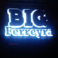 Big Ferreyra