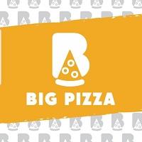 Big Pizza- Monte Castro