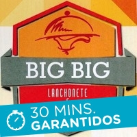 Restaurante Big Big Express