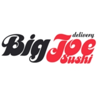 Big Joe Sushi Delivery