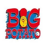 Big Potato Tamboré