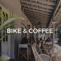 Bike & Coffee Borges