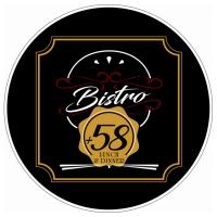 Bistro + 58