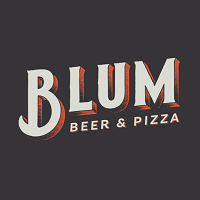 Blum Beer And Pizza