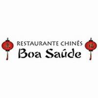 Restaurante Chinês Boa Saúde