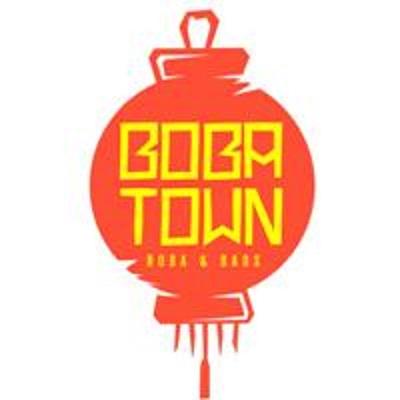 Boba Town
