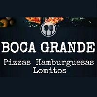 Boca Grande - Fernando de la Mora
