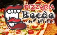 Pizzaria Bocão de Minas