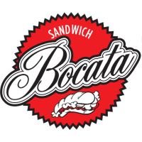 Bocata Beer and Sandwich
