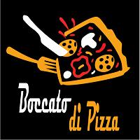Boccato di Pizza